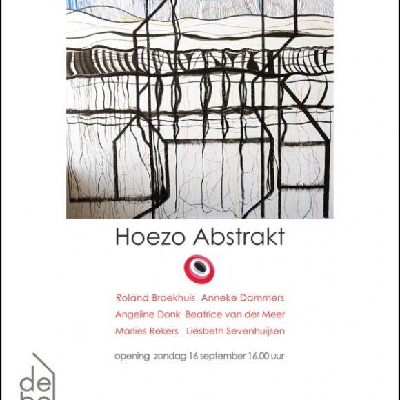 Hoezo Abstrakt