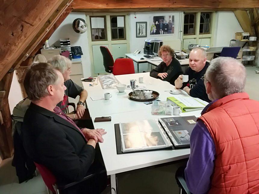 LIDMAATSCHAP Kunstenaarsvereniging Hoorn en omstreken