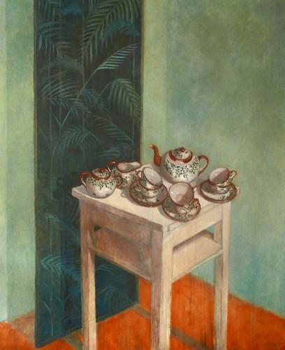 Schilderij Noortje Peerdeman