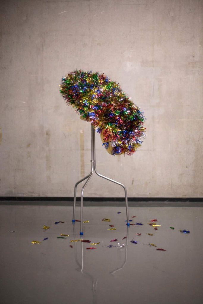 Kunstwerk Milena Anna Bouma