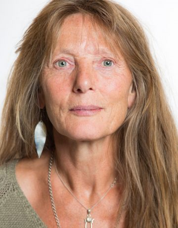 Annemarie Visser
