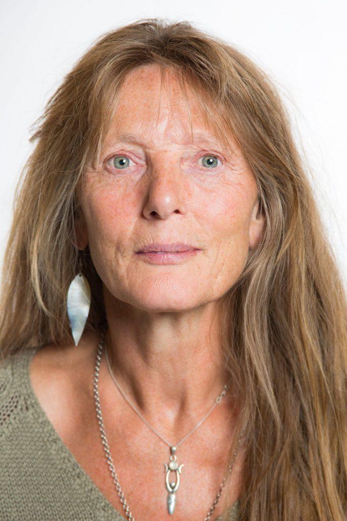 Annemarie Visser Voorzitter Tentoonstellingscommissie