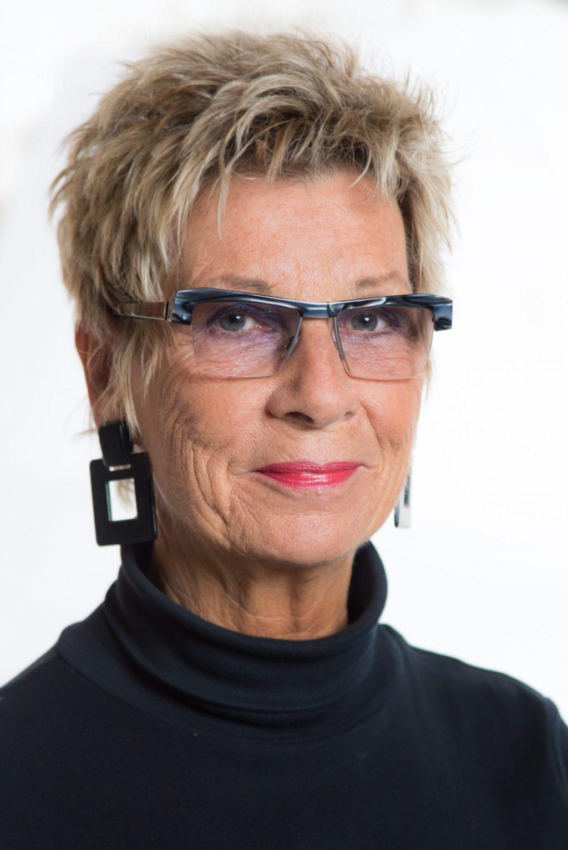 Magda Frandsen Bestuursassistent