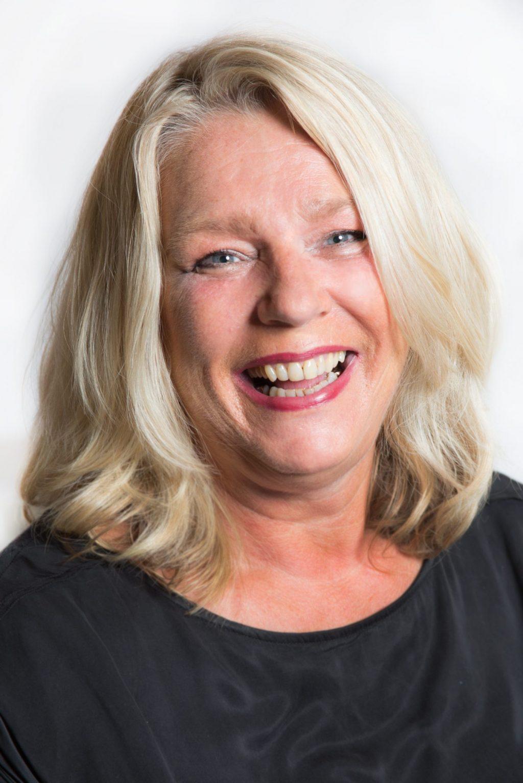 Margo Schoutsen Voorzitter Tentoonstellingscommissie