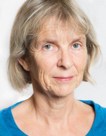 Yvonne Alting