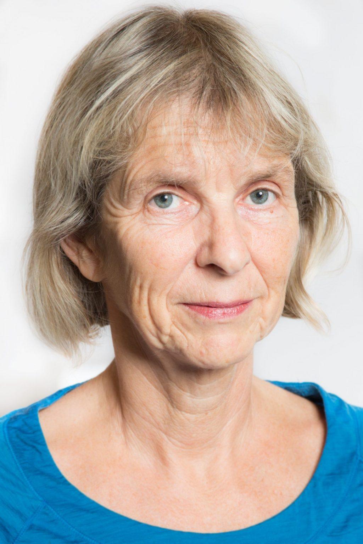 Yvonne Alting Coördinator Galerie Westfriesgasthuis