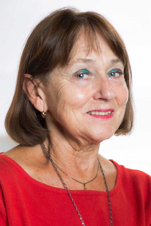 Carla Pelser Suppoost