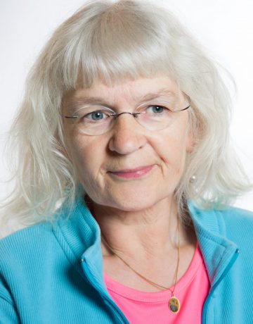 Gerdie Louwe