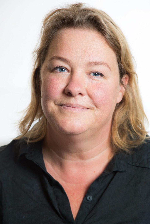 Philine van der Vegte Lid Tentoonstellingscommissie