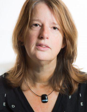 Simone Tuinenburg