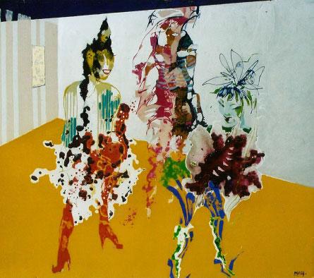 Kunstwerk Maddy Rentenaar