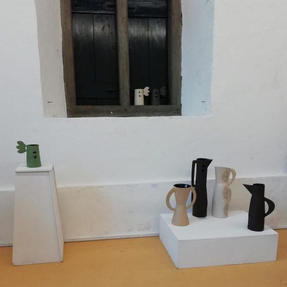 Opening expositie Uitwisseling De Ploegh in De Boterhal