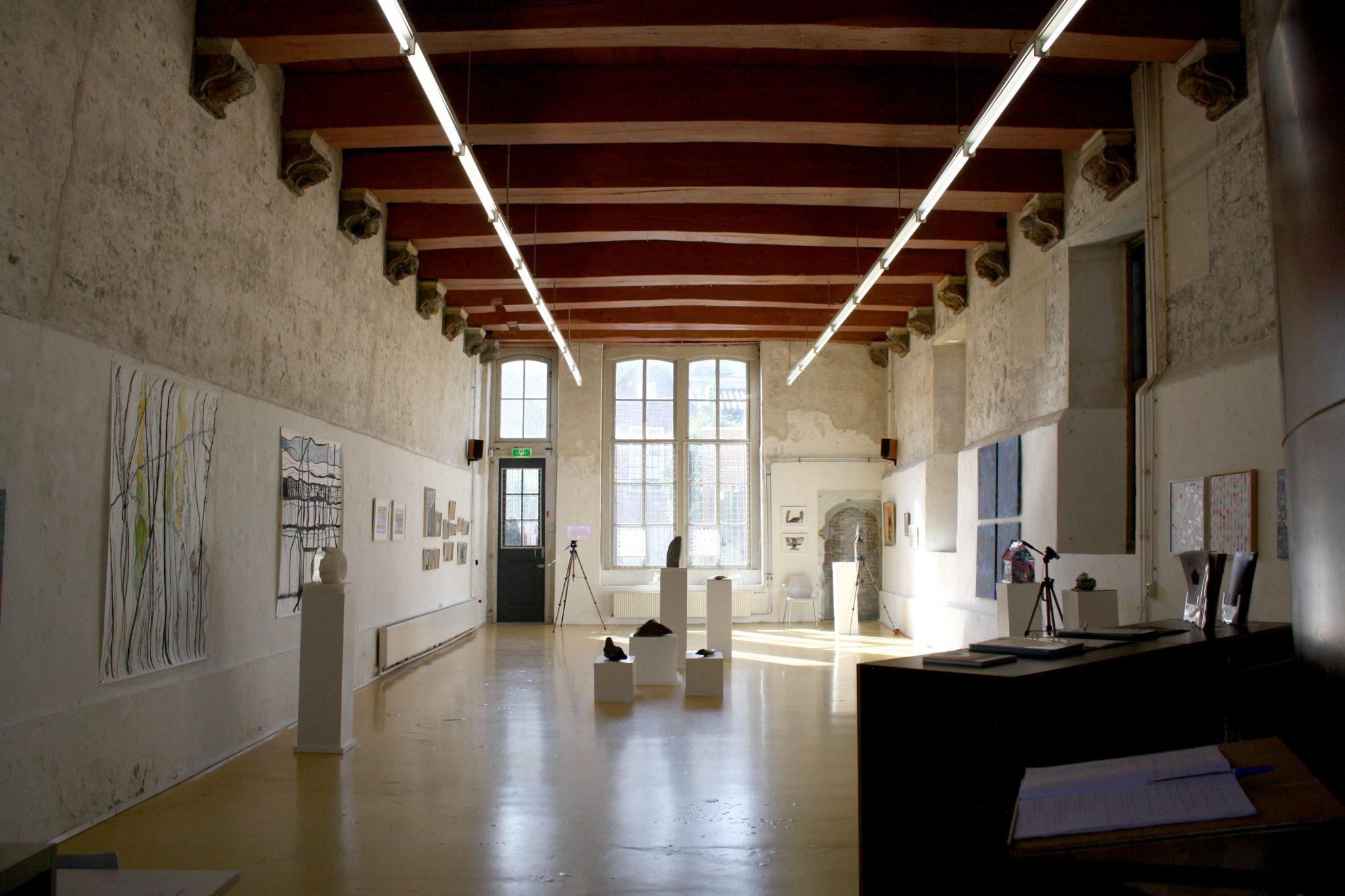 Expositieruimte De Boterhal