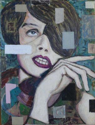 Kunstwerk John Ory