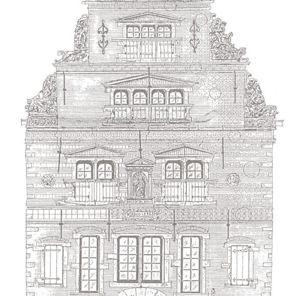 Covid 19 en het Sint Jansgasthuis
