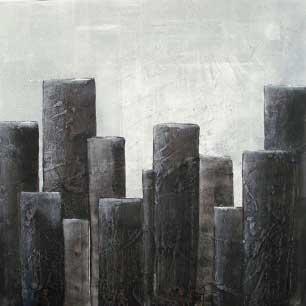Kunstwerk Marita Horbach