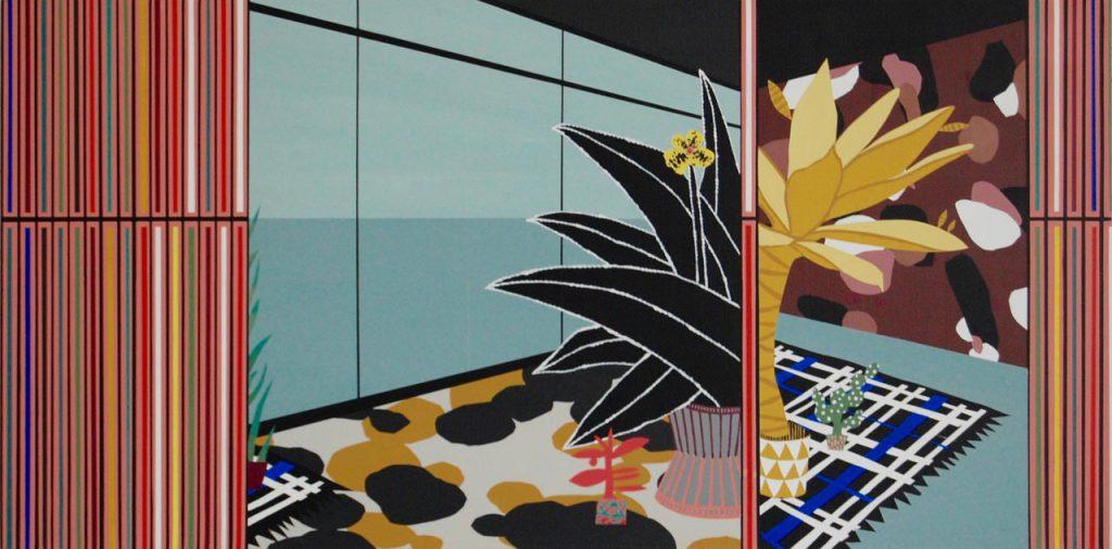 Kunstwerk Bonnie Severien