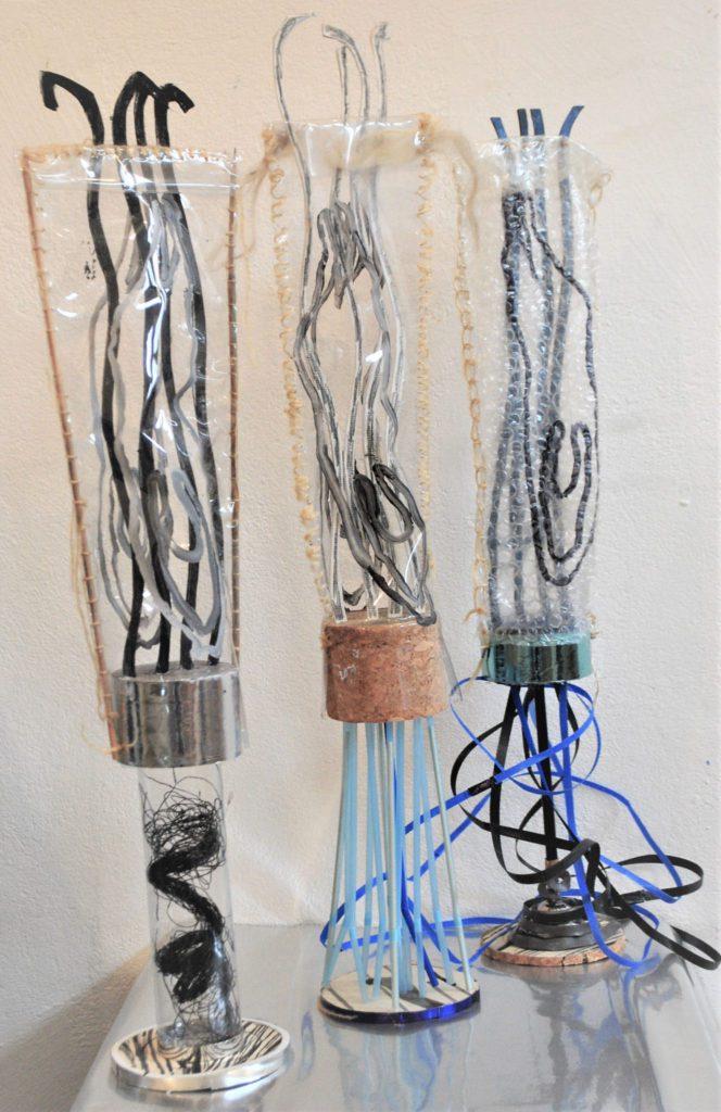 Kunstwerk van Margo van der Pool
