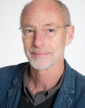 Piet van Kranenburg