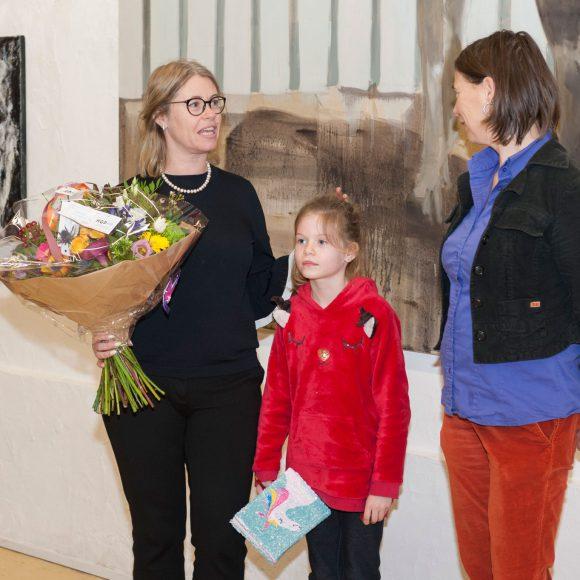 Nieuw bestuurslid Annemarie Visser