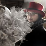 Zondagmiddagsalon – Ella Siekman Kostuumontwerpster