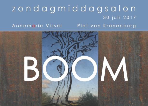 zondagmiddagsalon Boom