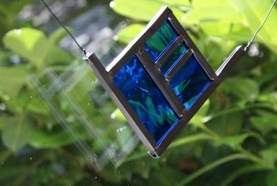 Workshops - Ontmoeting met glas-in-lood