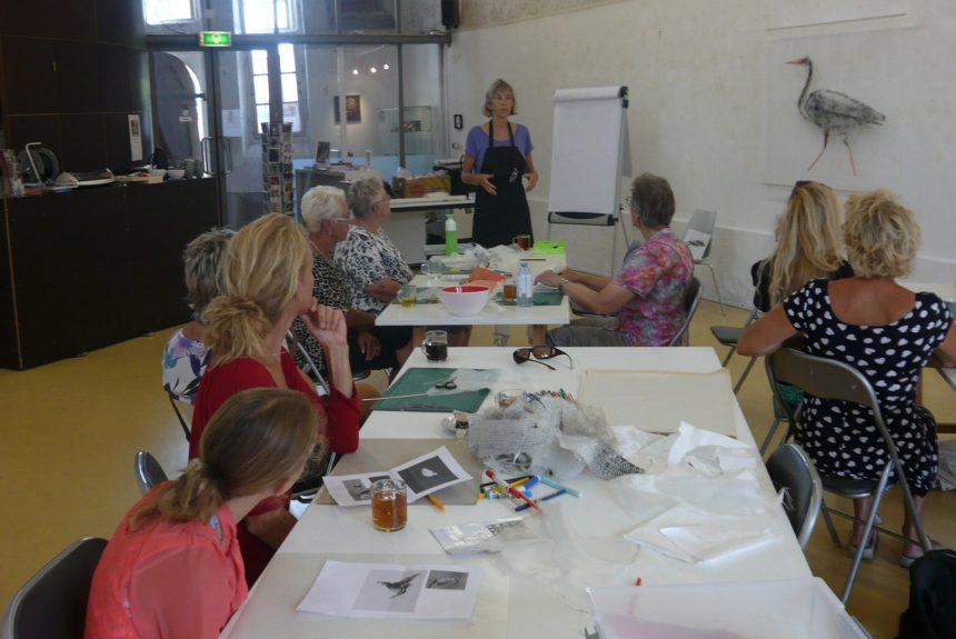 Doe mee met de Gouden Eeuw Workshops in De Boterhal!