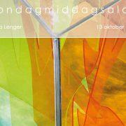 Zondagmiddagsalon – Frea Lenger