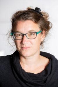 Katja Effting vrijwilliger De Boterhal