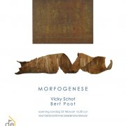 Morfogenese