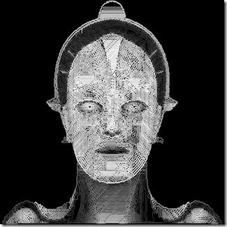 Kunstwerk van Jawek Kwakman - Metropolis