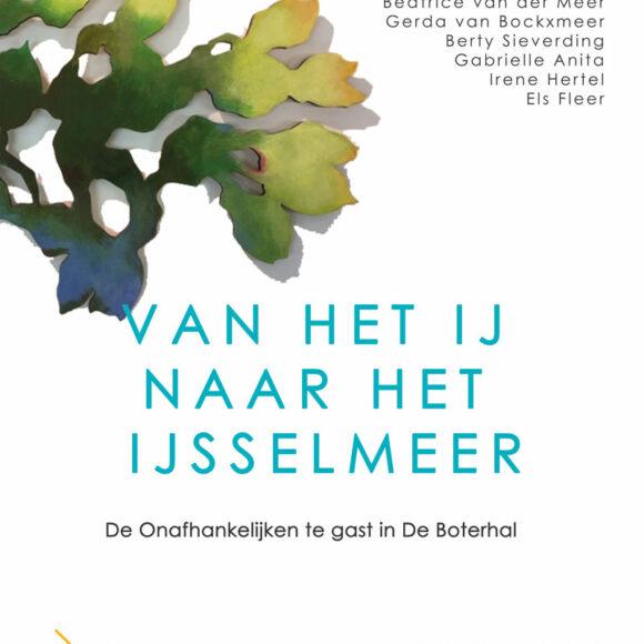 Van het IJ naar het IJsselmeer