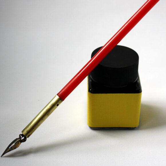 Wie wordt nieuwe tekstschrijver?
