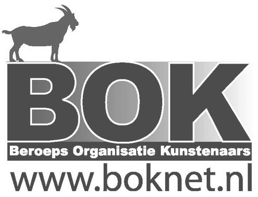 BOK – Beroeps Organisatie Kunstenaars
